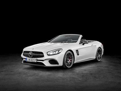 2015 Mercedes-AMG SL 63 1