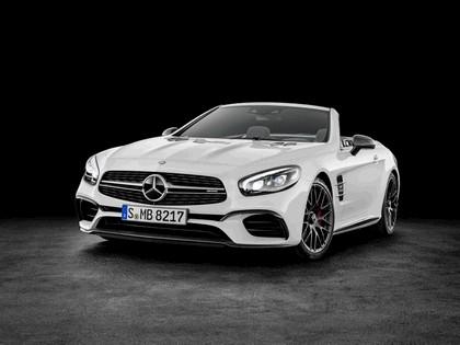 2015 Mercedes-AMG SL 63 4