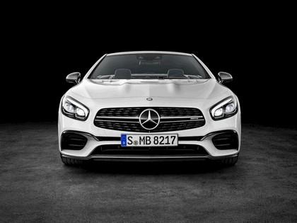 2015 Mercedes-AMG SL 63 5