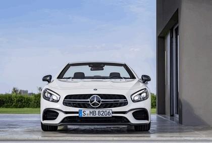 2015 Mercedes-AMG SL 63 9