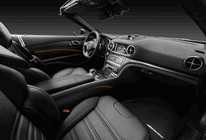 2015 Mercedes-AMG SL 63 16