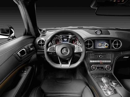 2015 Mercedes-AMG SL 63 17