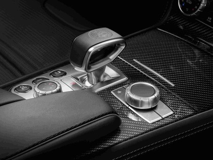 2015 Mercedes-AMG SL 63 19