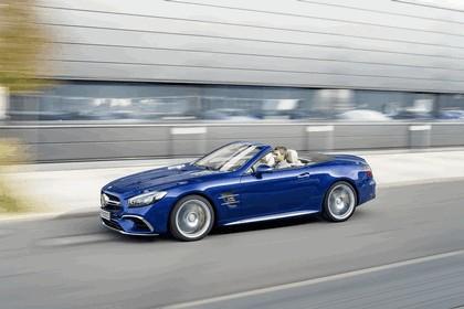 2015 Mercedes-AMG SL 65 4