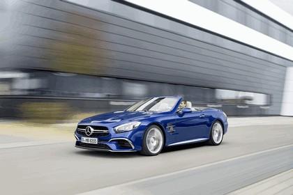 2015 Mercedes-AMG SL 65 5