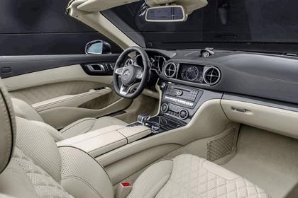 2015 Mercedes-AMG SL 65 11