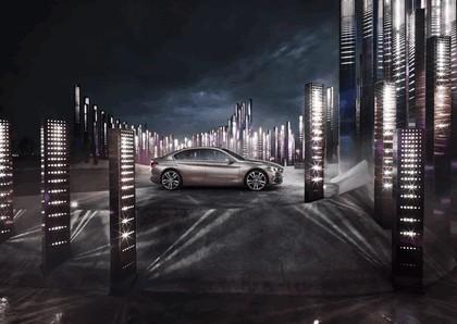 2015 BMW Concept Compact Sedan 7