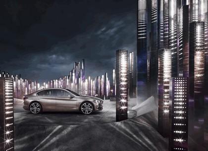 2015 BMW Concept Compact Sedan 8