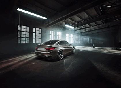2015 BMW Concept Compact Sedan 11