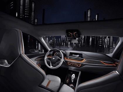 2015 BMW Concept Compact Sedan 13