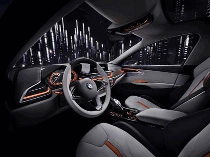2015 BMW Concept Compact Sedan 15