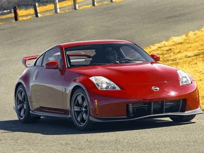 2007 Nissan 350z by Nismo 2