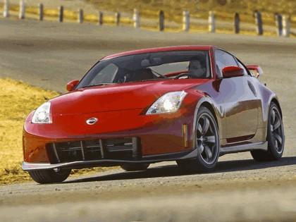 2007 Nissan 350z by Nismo 3