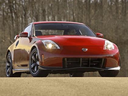 2007 Nissan 350z by Nismo 4