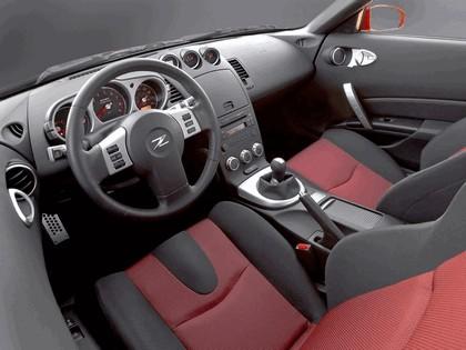 2007 Nissan 350z by Nismo 11