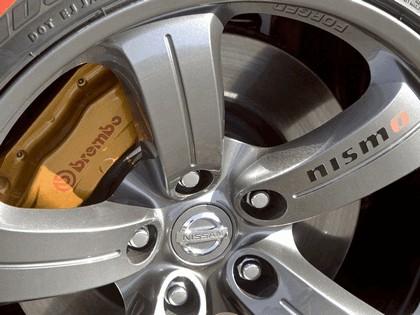 2007 Nissan 350z by Nismo 15