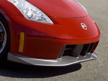 2007 Nissan 350z by Nismo 17