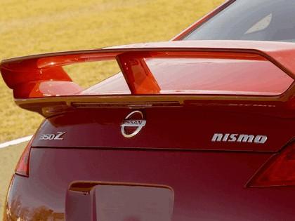 2007 Nissan 350z by Nismo 21