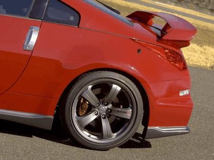 2007 Nissan 350z by Nismo 22