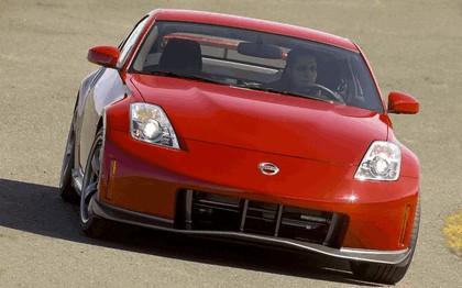 2007 Nissan 350z by Nismo 25