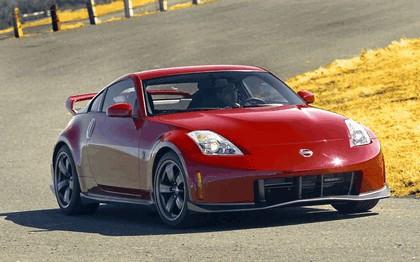 2007 Nissan 350z by Nismo 26