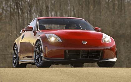 2007 Nissan 350z by Nismo 28