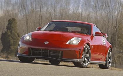 2007 Nissan 350z by Nismo 29