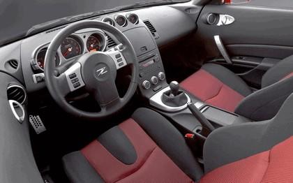 2007 Nissan 350z by Nismo 35
