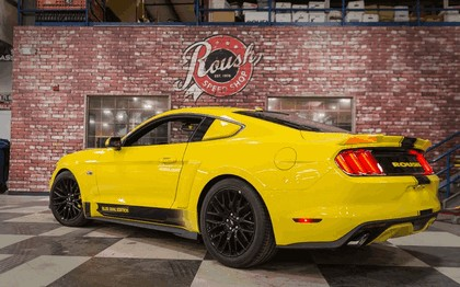 2015 Ford Mustang R2300 Blue Oval Edition by Roush 8