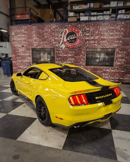 2015 Ford Mustang R2300 Blue Oval Edition by Roush 10