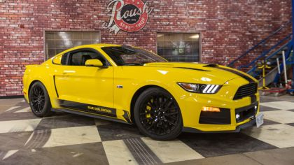 2015 Ford Mustang R2300 Blue Oval Edition by Roush 9