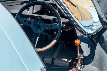 1971 Porsche 917K - Gulf livery ( 2015 restoration ) 8