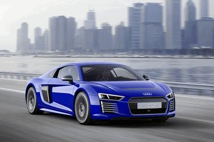 2015 Audi R8 e-tron piloted driving 4