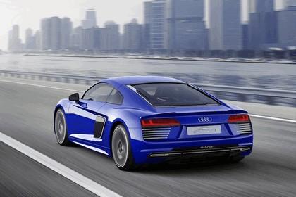 2015 Audi R8 e-tron piloted driving 5