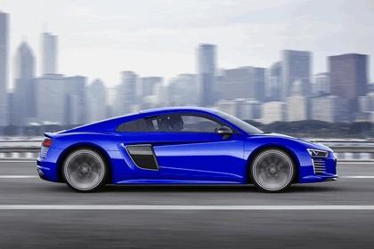 2015 Audi R8 e-tron piloted driving 6
