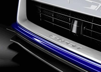 2015 Audi R8 e-tron piloted driving 10