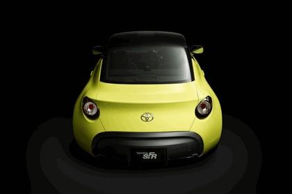 2015 Toyota S-FR 5