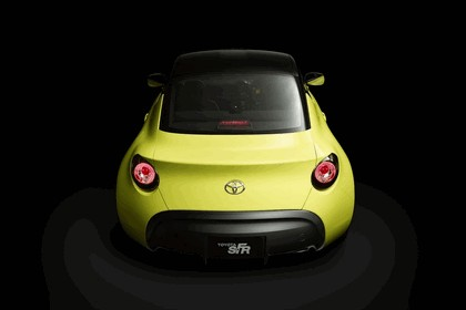 2015 Toyota S-FR 14