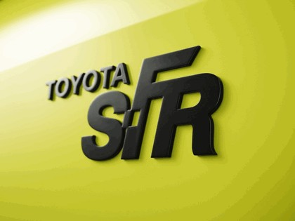 2015 Toyota S-FR 20
