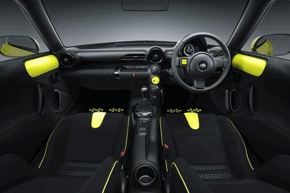 2015 Toyota S-FR 24