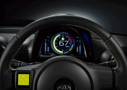 2015 Toyota S-FR 25