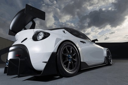2015 Toyota S-FR racing concept 5