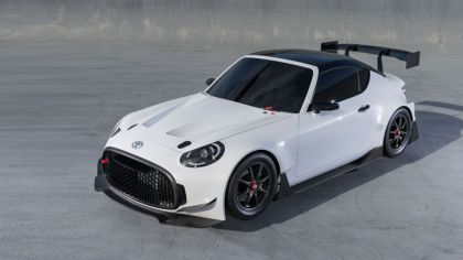 2015 Toyota S-FR racing concept 3