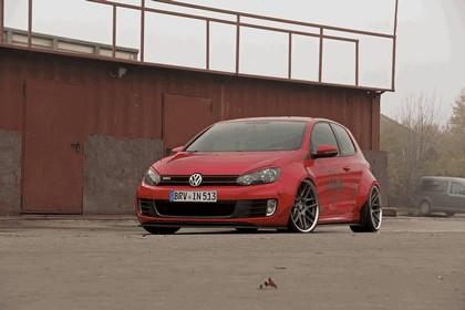 2015 Volkswagen Golf ( VI ) GTI by Ingo Noak Tuning 1