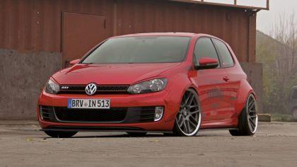 2015 Volkswagen Golf ( VI ) GTI by Ingo Noak Tuning 4