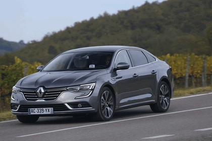 2015 Renault Talisman - test drive in Tuscany 62