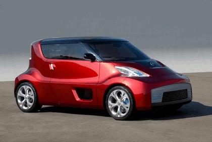 2007 Nissan Round Box concept 6