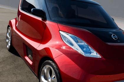 2007 Nissan Round Box concept 7
