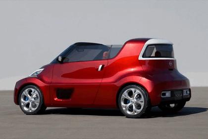 2007 Nissan Round Box concept 8