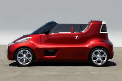 2007 Nissan Round Box concept 9